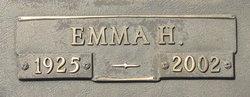 Emma H Jackson