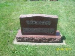 Gertrude <i>Hiltner</i> Braddock