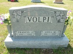 Edna Mae <i>Hile</i> Volpi