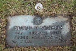George Henry Voorhees