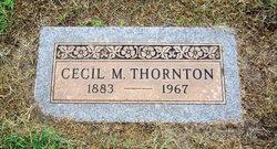Cecil Margaret <i>McNerney</i> Thornton