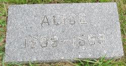Alice Heacock