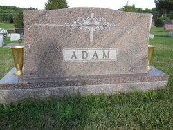 Christina C <i>Greiner</i> Adam
