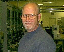 Allen Bruce Cook