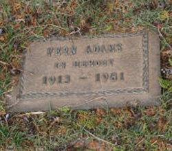 Fern Della <i>Hamilton</i> Adams