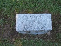 Lizzie <i>Mastin</i> Aylesworth