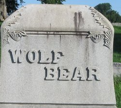 Kate <i>Wolf</i> Bear