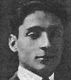 Isaac Aaron