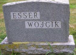 John A Esser