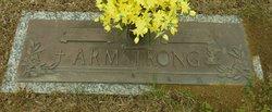 Ann <i>Williams</i> Armstrong