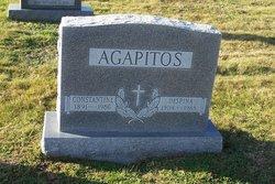 Despina Agapitos