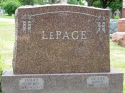 Florimon LePage