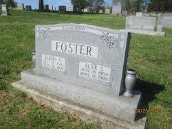Elbert Austin Mookey Foster