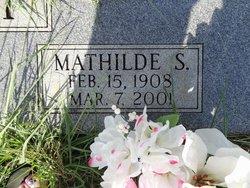 Mathilda S. Arldt
