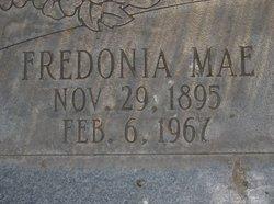 Fredonia Mae Self