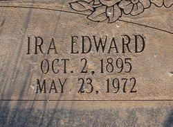 Ira Edward Self
