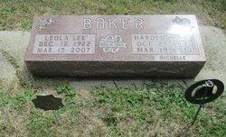 Harold W. Jake Baker
