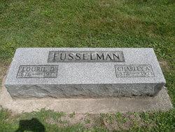 Lourie Dean <i>Bell</i> Fusselman