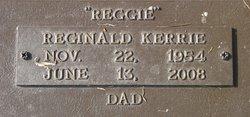 Reggie K. McNutt