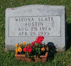 Winona <i>Slate</i> Austin