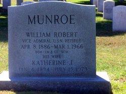 William Robert Munroe