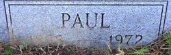 Rolland Paul Baillod
