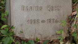Darius Keely
