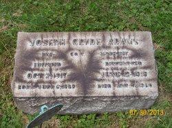 Joseph Clyde Adams