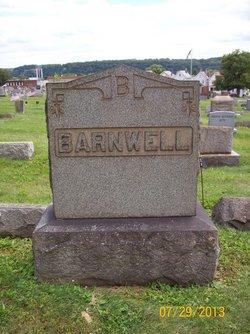 Agnes <i>Adams</i> Barnwell