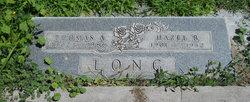 Hazel B <i>Snyder</i> Long