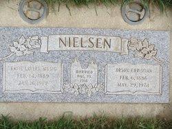 Orson Christian Nielsen