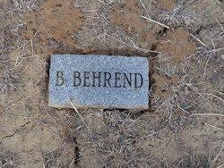 B. Behrend