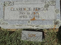 Clarence Berger