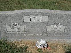 Donald Clyde Bell