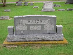 Bernice Baize