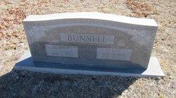 Hattie Myrtle <i>Childress</i> Bunnell