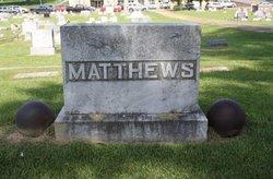 John Redding Matthews
