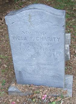 Viola <i>Fields</i> Charity