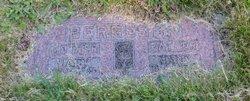 Alhambra Daisy <i>Haskill</i> Bergeson