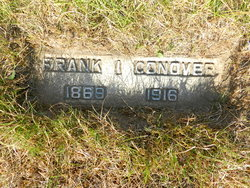 Frank I Conover