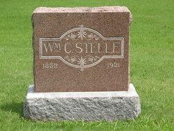 William C Stelle