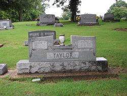 Clifford C. Taylor