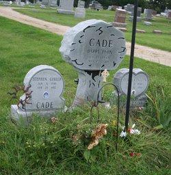 Barry Leon Cade