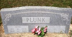 Annie Lou Plunk