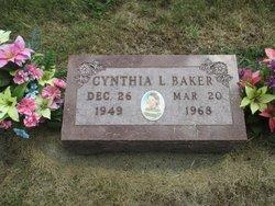 Cynthia L. Baker