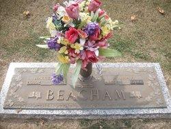 Warren G. Beacham