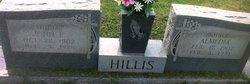 Almedia <i>Wheaton</i> Hillis