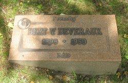 Bert V Deveraux