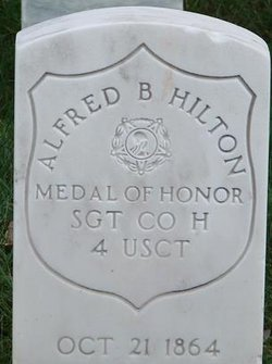 Alfred B. Hilton