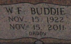 W. F. Buddie Lott